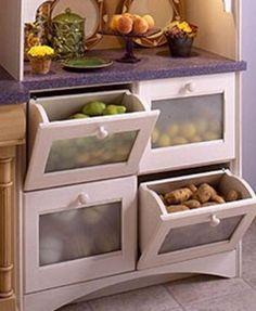 Идеи - как организовать кухонные ящики. Обсуждение на LiveInternet - Российский Сервис Онлайн-Дневников