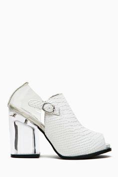 Jeffrey Campbell Tenacity Heel | Shop Shoes at Nasty Gal