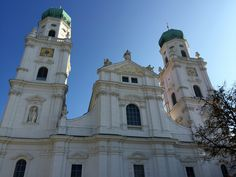 #dom#passau#bavaria