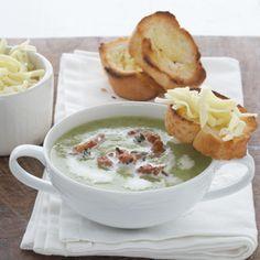 Broccoli-sop