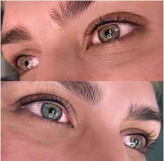 lash enhancement / lash extension i oslo by beauty touch Brows, Eyeliner, Natural Lashes, Hair Strand, Permanent Makeup, Lash Extensions, Oslo, Eyelashes, Mascara