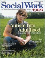 The ABCs of ACT — Acceptance and Commitment Therapy. Article on Social Work Today