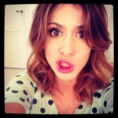 I love Martina!!! <3