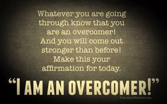 Everyday Affirmations for Daily Positivity: Daily Affirmations 22 October 2014