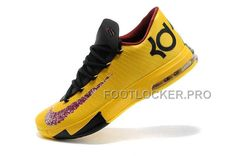 bc8340c0281 28 Best Nike Kevin Durant KD 6 images