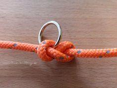 Diy Friendship Bracelets Patterns, Paracord Bracelets, Bracelet Tutorial, Jewelry Shop, Diy And Crafts, Dog Cat, Knots, Dog Collars, Husky