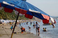 weekend in Bangsaen beach