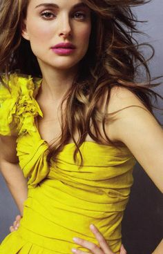 #yellow #natalieportman