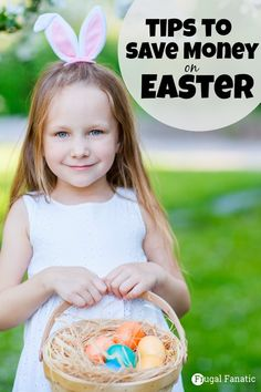 Read these top tips and ideas to save money on Easter this year. Holidays can get expensive. Finding small ways to save can really add up.