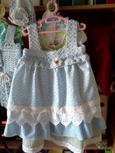 More Country style Sundresses