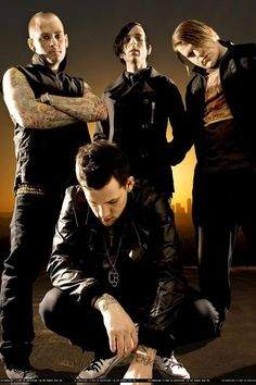 See Good Charlotte pictures, photo shoots, and listen online to the latest music. Billy Martin, Good Charlotte, Goth Boy, The Power Of Music, Pop Punk, World Music, Pop Rocks, Latest Music, No One Loves Me