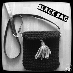 Black bag #trapillo