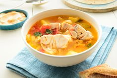 NYT Cooking: Greek Fisherman's Stew