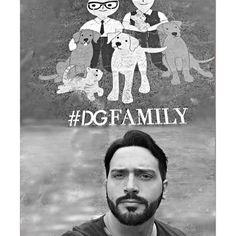 @stefanogabbana @tonyschiro ❤️❤️❤️❤️#dgfamily ❤️❤️❤️