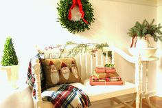 Kate's Place: Christmas Past