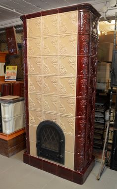 Rocket Stoves, Ranges, Fireplaces, Architecture, Home Decor, Oven, Home, Fire Places, Fireplace Set
