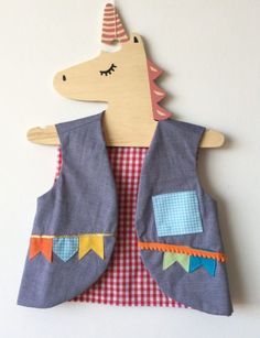 Colete Infantil Junino Crafts Julieta 8931a1549dd