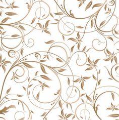 Fashion Pattern Vector Background