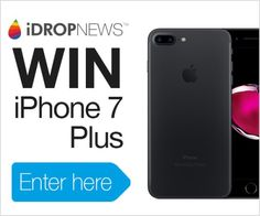 Enter to Win an Apple iPhone 7 Plus {WW} (02/01/2017) via... IFTTT reddit giveaways freebies contests