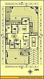 Desain Rumah Minimalis Ramah Lingkungan Desain Rumah Minimalis Ruang