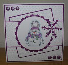 Christmas Card Tally 2012