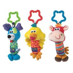 Playgro Tinkle Trio Kiddicare.com