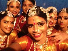 Sree sai kala vykhari  school of dance
