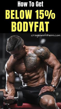 Anything above 15% body fat is no longer healthy. To help stay in a normal, healthy range of body fat, you can aim below the percentage. Here are the many ways to do it. Click to continue! Ways To Lose Weight, Weight Loss Tips, Losing Weight, Image Designer, Remedies For Tooth Ache, Burn Belly Fat Fast, Lose Belly Fat Men, Lose Body Fat, Lose 15 Pounds