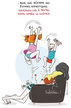 Petit précis de Grumeautique - Blog illustré: Pieutons bien, pieutons tôt