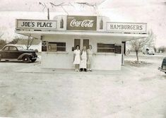 Joe's Place Hamburgers at 2423 Blanco in San Antonio, TX Fun Facts About Texas, Texas History, My Childhood Memories, Future Travel, Travel Usa, San Antonio, Trip Planning, Travel Destinations, Top Usa