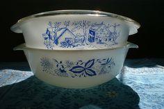 Pyrex bowls | Flickr - Photo Sharing!
