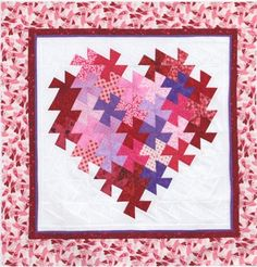 Twister Heart