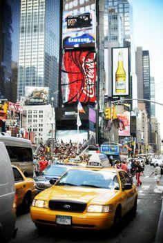 NYC by Nicoletta Reggio on 500px