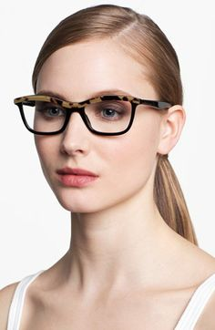 Prada 52mm Optical Glasses (Online Only) available at #Nordstrom