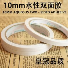 Tools & Accessories High Quality Super Adhensive Tape Wide Selection; Charitable 1 Pcs 1cm*3m Double-sided Adhesive Tape For Skin Weft Hair Extension Tapes