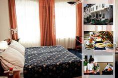 Fedezze fel Közép Európa egyik legszebb barokk belvárosát és élvezze a Fonte Hotel & Étterem szolgáltatásait.