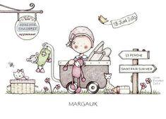 Soloillustratori: Celine Bonnaud