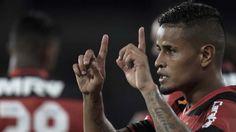 Motor rubro-negro: Everton cresce e mostra sua importância no Flamengo