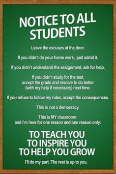 A great poster idea for #teachers #education