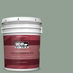 BEHR MARQUEE Stain-Blocking Matte Interior Paint and Primer is our most advanced interior matte paint delivering high-performance coverage and color protection that makes the beauty last longer. Flat Interior, Interior Exterior, Exterior Paint, Paint Primer, Bristol, Behr Marquee Paint, Behr Paint, Paint Types, Interiors