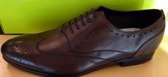 New brogues from Ted Baker