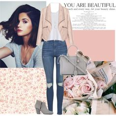 You are beautiful...don't let anyone else tell you different by fashionista-jaygee on Polyvore featuring polyvore fashion style Zizzi Topshop rag & bone Alexander McQueen Charlotte Russe Christian Dior clothing