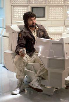 Capacitor Fantástico: Tudo que você sempre quis saber sobre Alien
