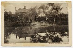 Kasteel Bleijenbeek 1919