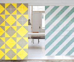 Modular Tiles, Love!