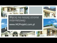 #MGProjekt - projekty domów jednorodzinnych i garaży. Domy typowe oraz na indywidualne zamówienie. http://www.mgprojekt.com.pl