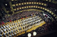 Vienna Opera Ball: a once in a lifetime event - Photo 4 Disney Documentary, Vienna State Opera, Imperial Palace, Opus, Vienna Austria, Travel Articles, Once In A Lifetime, Event Photos, Classical Music