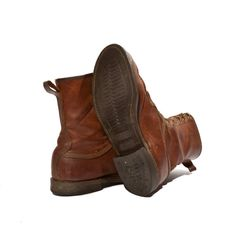 6b00b76c6ae 1950 Sears boot (made in US)