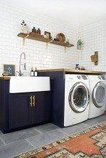 Loundry room diy renovation on a budget (28)