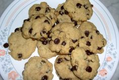 Happy Vegan Chocolate Chip Cookies | VegWeb.com, The World's Largest Collection of Vegetarian Recipes I followed the recipe with a few adjustments that went awry! LOL! We haven't tasted them yet, but... they taste good raw! LOL
